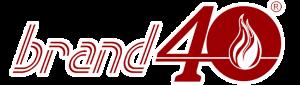 Brand40logo