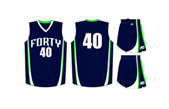 Basketball Jerseys Brand40
